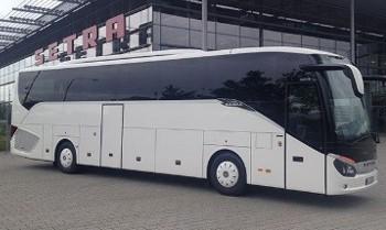 Voyage location autocar minibus avec chauffeur