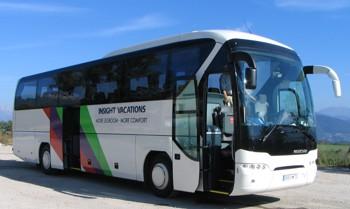 Voyage autocar tourisme en Savoie et en France