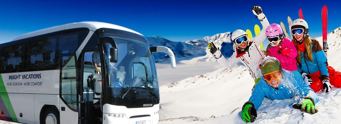 Alpes Savoie Tours : solutions de transports personnalisés en taxi, minibus et autocar