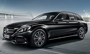 Taxi Mercedes Classe E Les Menuires - Val Thorens -Salins les Thermes