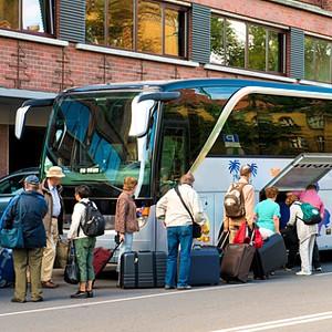 Transport en autocar Les Menuires - Val Thorens -Salins les Thermes
