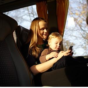 Transport partagé en autocar lowcost